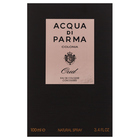Acqua di Parma Colonia Oud Concentrée Eau de Cologne for men 100 ml