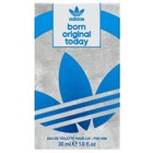 Adidas Born Original Today Eau de Toilette da uomo 30 ml