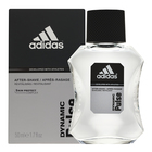 Adidas Dynamic Pulse Aftershave for men 50 ml