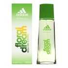 Adidas Floral Dream Eau de Toilette für Damen 50 ml
