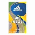 Adidas Get Ready! for Him Aftershave for men 50 ml