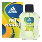 Adidas Get Ready! for Him Eau de Toilette für Herren 100 ml