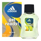 Adidas Get Ready! for Him voda po holení pre mužov 50 ml