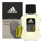 Adidas Intense Touch Aftershave for men 50 ml