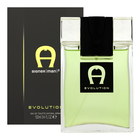 Aigner Man 2 Evolution Eau de Toilette férfiaknak 100 ml