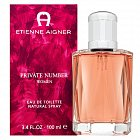 Aigner Private Number Eau de Toilette für Damen 100 ml