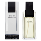 Alfred Sung Sung Eau de Toilette for women 100 ml