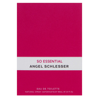 Angel Schlesser So Essential Eau de Toilette da donna 100 ml