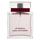 Angel Schlesser So Essential Eau de Toilette für Damen 100 ml