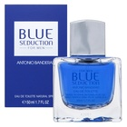 Antonio Banderas Blue Seduction Eau de Toilette da uomo 50 ml