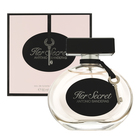 Antonio Banderas Her Secret Eau de Toilette para mujer 80 ml