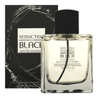 Antonio Banderas Splash Seduction in Black Eau de Toilette für Herren 100 ml