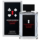 Antonio Banderas The Secret Game Eau de Toilette para hombre 100 ml