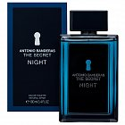 Antonio Banderas The Secret Night Eau de Toilette para hombre 100 ml