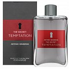 Antonio Banderas The Secret Temptation Eau de Toilette para hombre 200 ml
