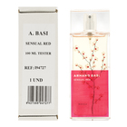 Armand Basi Sensual Red Eau de Toilette da donna 100 ml Tester