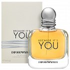 Armani (Giorgio Armani) Emporio Armani Because It's You woda perfumowana dla kobiet 100 ml