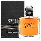 Armani (Giorgio Armani) Emporio Armani Stronger With You Eau de Toilette bărbați 100 ml