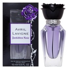 Avril Lavigne Forbidden Rose Eau de Toilette para mujer 15 ml