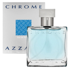 Azzaro Chrome Eau de Toilette bărbați 30 ml