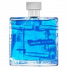 Azzaro Chrome Limited Edition 2015 Eau de Toilette für Herren 100 ml