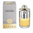 Azzaro Wanted Eau de Toilette bărbați 10 ml Eșantion
