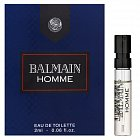 Balmain Balmain Homme Eau de Toilette for men 2 ml
