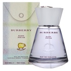 Burberry Baby Touch Eau de Toilette für Damen 100 ml