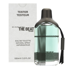 Burberry The Beat Men Eau de Toilette bărbați 100 ml Tester