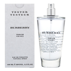 Burberry Touch for Men Eau de Toilette bărbați 100 ml Tester