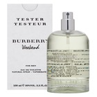 Burberry Weekend for Men Eau de Toilette bărbați 100 ml Tester