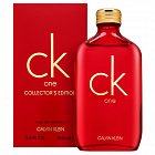 Calvin Klein CK One Collector's Edition woda toaletowa unisex 100 ml