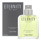 Calvin Klein Eternity for Men Eau de Toilette bărbați 200 ml