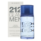 Carolina Herrera 212 Glam Men Eau de Toilette bărbați 100 ml Tester