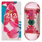 Carolina Herrera 212 Surf for Her Eau de Toilette für Damen 60 ml