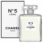 Chanel No.5 L'Eau Eau de Toilette femei 200 ml
