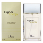 Dior (Christian Dior) Higher Energy Eau de Toilette für Herren 100 ml