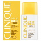 Clinique Sun Mineral Sunscreen Facial Fluid SPF30 Bräunungsmilch für Gesicht 50 ml