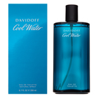 Davidoff Cool Water Man Eau de Toilette bărbați 200 ml
