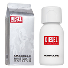 Diesel Plus Plus Masculine Eau de Toilette for men 75 ml