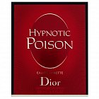Dior (Christian Dior) Hypnotic Poison Eau de Toilette für Damen 100 ml