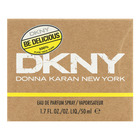 DKNY Be Delicious Eau de Parfum für Damen 50 ml