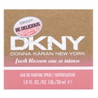 DKNY Be Delicious Fresh Blossom Eau so Intense Eau de Parfum für Damen 30 ml
