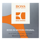 Hugo Boss Boss In Motion Eau de Toilette bărbați 90 ml