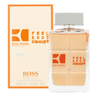 Hugo Boss Boss Orange Man Feel Good Summer woda toaletowa dla mężczyzn 100 ml