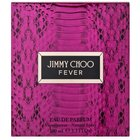 Jimmy Choo Fever Eau de Parfum for women 100 ml