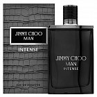 Jimmy Choo Man Intense Eau de Toilette for men 100 ml