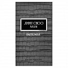 Jimmy Choo Man Intense Eau de Toilette für Herren 100 ml