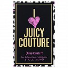 Juicy Couture I Love Juicy Couture Eau de Parfum femei 100 ml