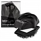 Label.M Detangling Brush perie de păr Black